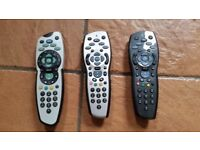 Sky remote ORIGINAL, Humux RT-531 remote