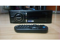 Kenwood KDC-BT92SD CD/USB iPod Reciever with Built-in Bluetooth SD Card Reader