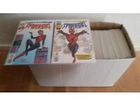 SPIDER-GIRL #1 - #100 All Pristine to Mint Condition from £2 Each *Free P&P* to UK