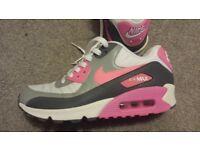 Nike air max 90, size UK5