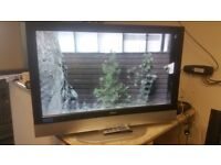 "CLARITY 42"" LCD TV IN FULL WORKING ORDER"