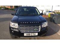 Land Rover FREELANDER 2 2.2 TD4e XS 4x4 5dr 1 OWNER - FULL LAND ROVER SERVICE HISTORY