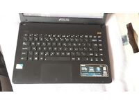 """Asus X401A /LIKE NEW/Original box with accessories/14.1"""" Ultrabook"""