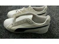 Puma Mens trainers Size 11