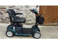 Pride Craftmatic Comfort V Mobility Scooter