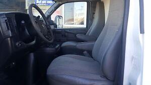 2011 Chevrolet Express Van 3500 NO TAX SALE-1 WEEK ONLY-3500 Windsor Region Ontario image 10