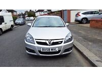 2009 Vauxhall Vectra Special V6 TURBO FOR SALE PERFECT RUNNER