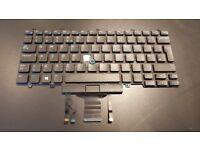 Dell Latitude E7450 - keybaord or keys
