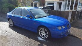 MG ZT 177 (V6) manual - 91k miles