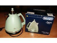 Electronic kettle