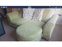 FREE DELIVERY 3 Seater DFS couch sofa