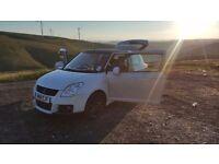 Suzuki Swift Sport 1.6 2011
