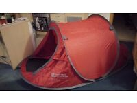 Pop-up Tent - 3 Person
