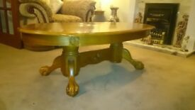 Lovely Coffee Table - Excellent Condition