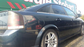 VAUXHALL VECTRA SRI WITH MOT IN GOOD CONDITION