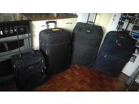 Trolley Suitcases
