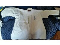 Adult Karate Suit - White