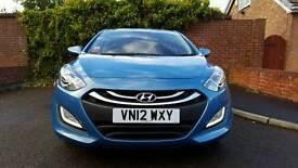 Hyundai i30 Active *LOW mileage & warranty*