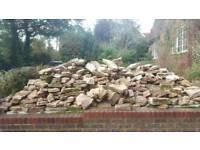 Free harcore rubble