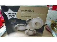 Used Tommee Tippee Electric Breast Pump