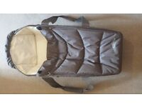 ✴Graco carrycot / travel cot in excellent condition 👌✴