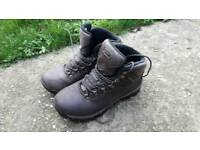 Men's Hiking Boots Size 9