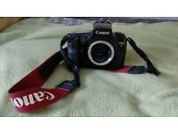 Canon EOS 5 Film SLR