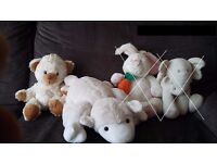 Soft toys - Used