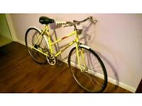 CLASSIC PEUGEOT MONTE CARLO LADIES BIKE