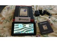 "Prestigio 7"" android tablet 8gb 4.4.2 dual cam wifi bluetooth hdmi"