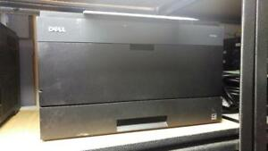 Dell 2350DN Duplexing Workgroup Laser Printer page count 42K