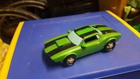 BEN 10 CARS