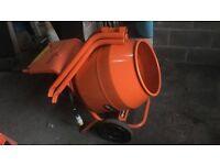 Belle 150 cement mixer *brand new*
