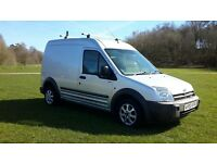 *GRAB A BARGAIN* Transit connect van * quick sale needed. Great runner!!