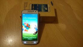 Samsung Galaxy S4 mini LTE Unlocked Sim Free Smartphone