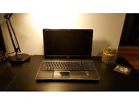 HP Envy M6 - huge spec 16gb RAM + 1tb HDD + AMD A10. Minor case repair needed.