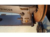 SINGER 196K5 Industrial Sewing Machine