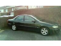 Vauxhall omega, spares and repairs £250