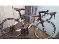 Mizani AR3 Road Bike 56 cm frame size