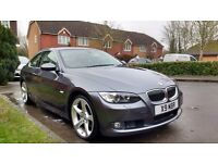 BMW 325i COUPE AUTOMATIC