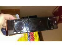 Wharfedale Car CD player