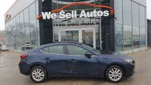2014 Mazda MAZDA3 GS-SKY *BTOOTH *KEYLESS ENTRY *CAM