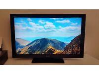 Sony Full HD 1080p LCD