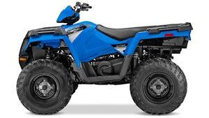 2017 polaris Sportsman 450 High Output West Island Greater Montréal image 2