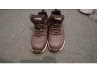 Dunlop Safety boots shoes for men SIZE 10