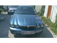 Swap or sell my jaguar x type