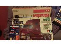 Ford Aeromax Radio Control Tractor Truck
