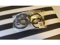 6x Masks for hen party, birthday party, other parties for sale, new, never used