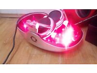 Igrow laser hair therapy hair treatment regrowth