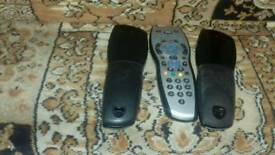 Sky HD remote control mint condition